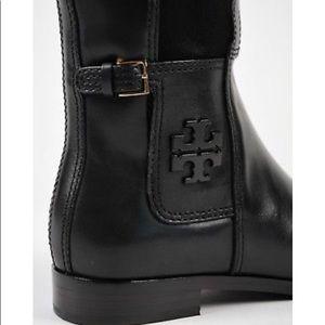 3b2f9805488 Tory Burch Shoes - Tory Burch Wyatt riding boot brand new size 8